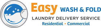 easy wash and fold logo